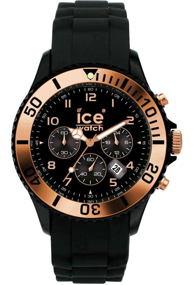 75bad803feb98 Montres Ice-Watch | FashionRic | Ice watch, Montre quartz, Montre ice