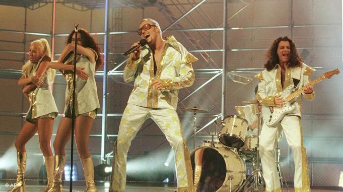 eurovision 2000 - Google Search