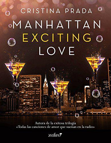 Manhattan Exciting Love de [Prada, Cristina]