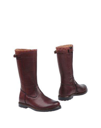ROMAGNOLI Girl's' Boots Deep purple 13.5C US