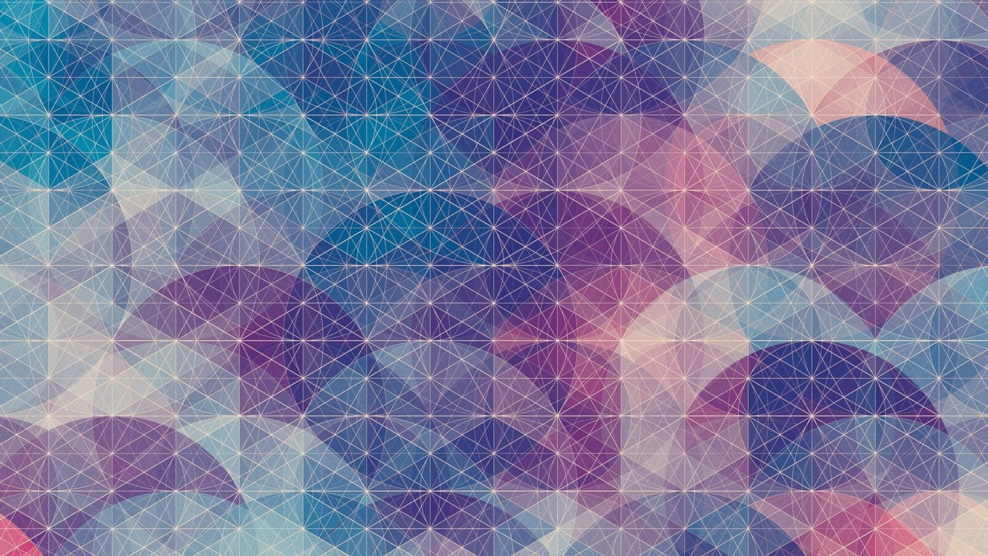High Resolution Geometric Abstract Wallpaper Full Size