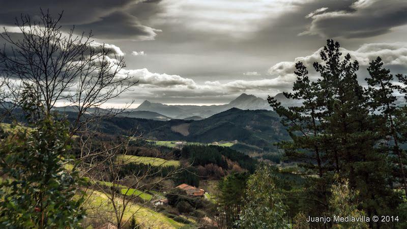 El valle virgen ~ Fotografía Juanjo Mediavilla