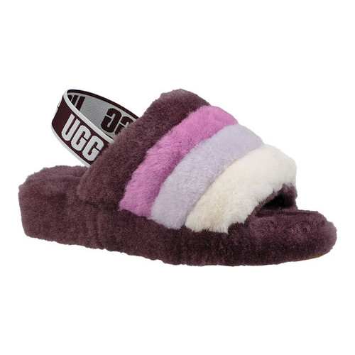 e04b3f048 UGG Fluff Yeah Slingback in 2019 | Products | Uggs, Ugg sandals, Ugg ...