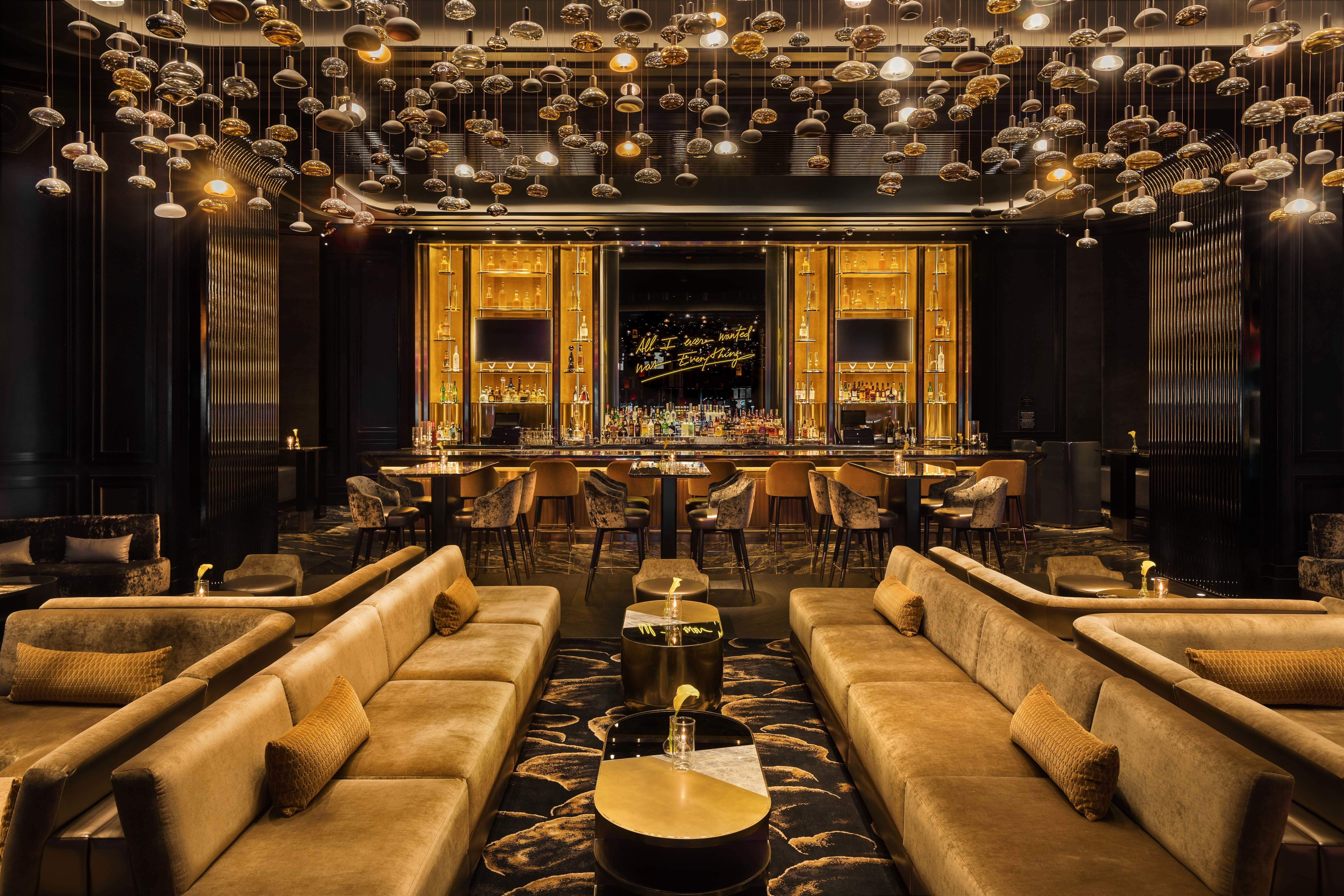 The Most Beautifully Designed Bar In Each State In America With