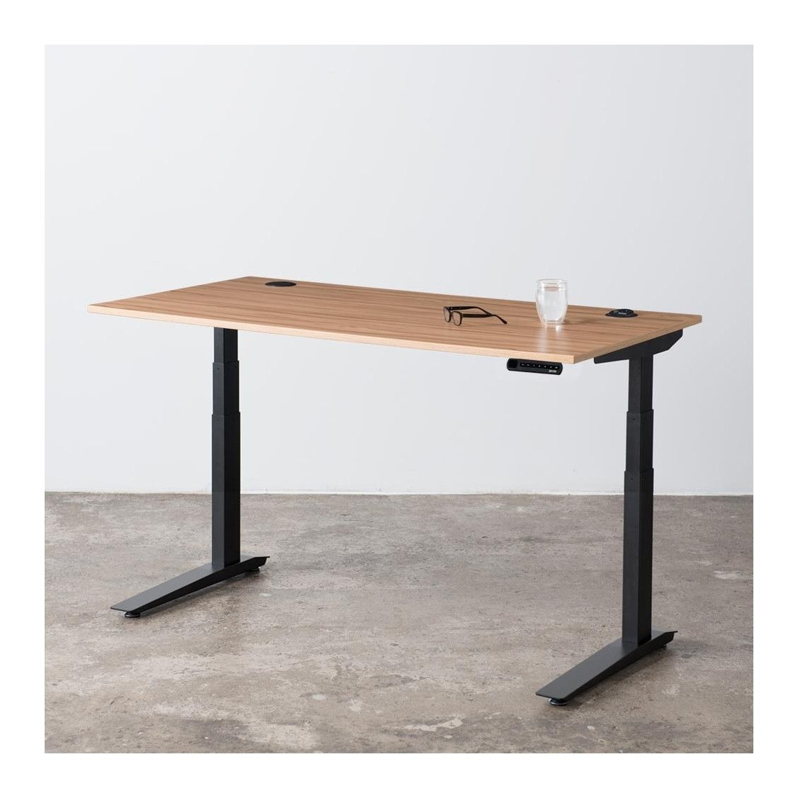 Adjustable Height Drafting Table Jarvis Laminate Standing Desk Drawing Drafting Tables Desk