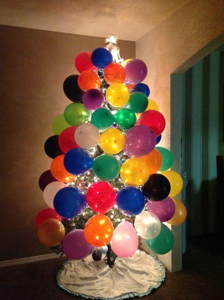 December birthday tree Google Search Birthday tree