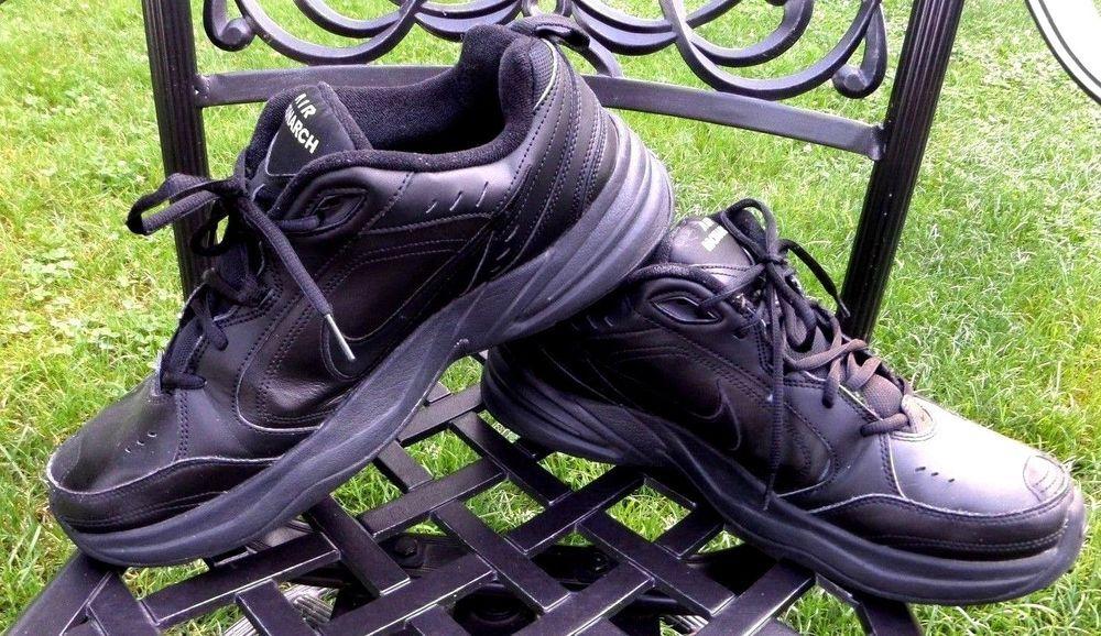 nike air monarch iv training shoes