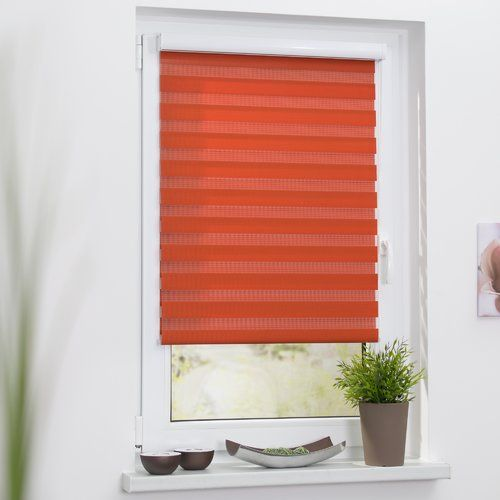 17 Stories Duo Wardell Sheer Roll Up Blind Blinds Sheer Roller Blinds Simple Colors