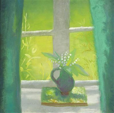 ...the sight of morning...: Winifred Nicholson (1893 - 1981)