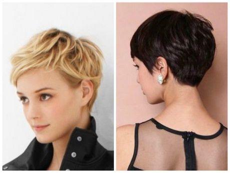 Tagli capelli corti 2018 donne foto  6f582d2ad0de