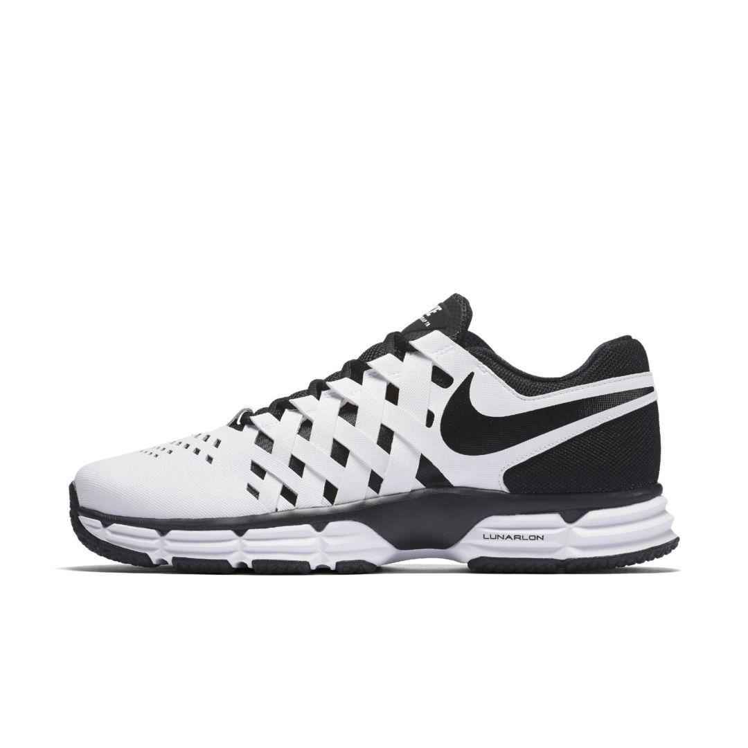 Nike Lunar Fingertrap (Extra Wide) TR