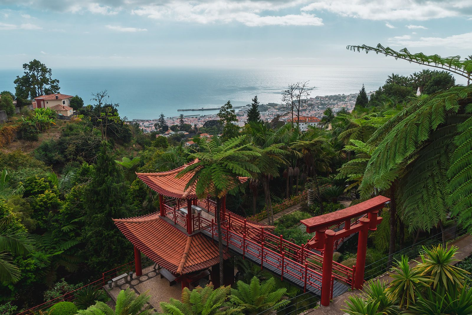 b2b911362f3332951733cd5395dbd6aa - Hotel Ocean Gardens Portugal Madeira Funchal