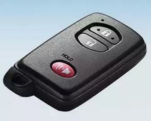 Car Thieves Hack Remote Keyless Entry Systems With 17 Device