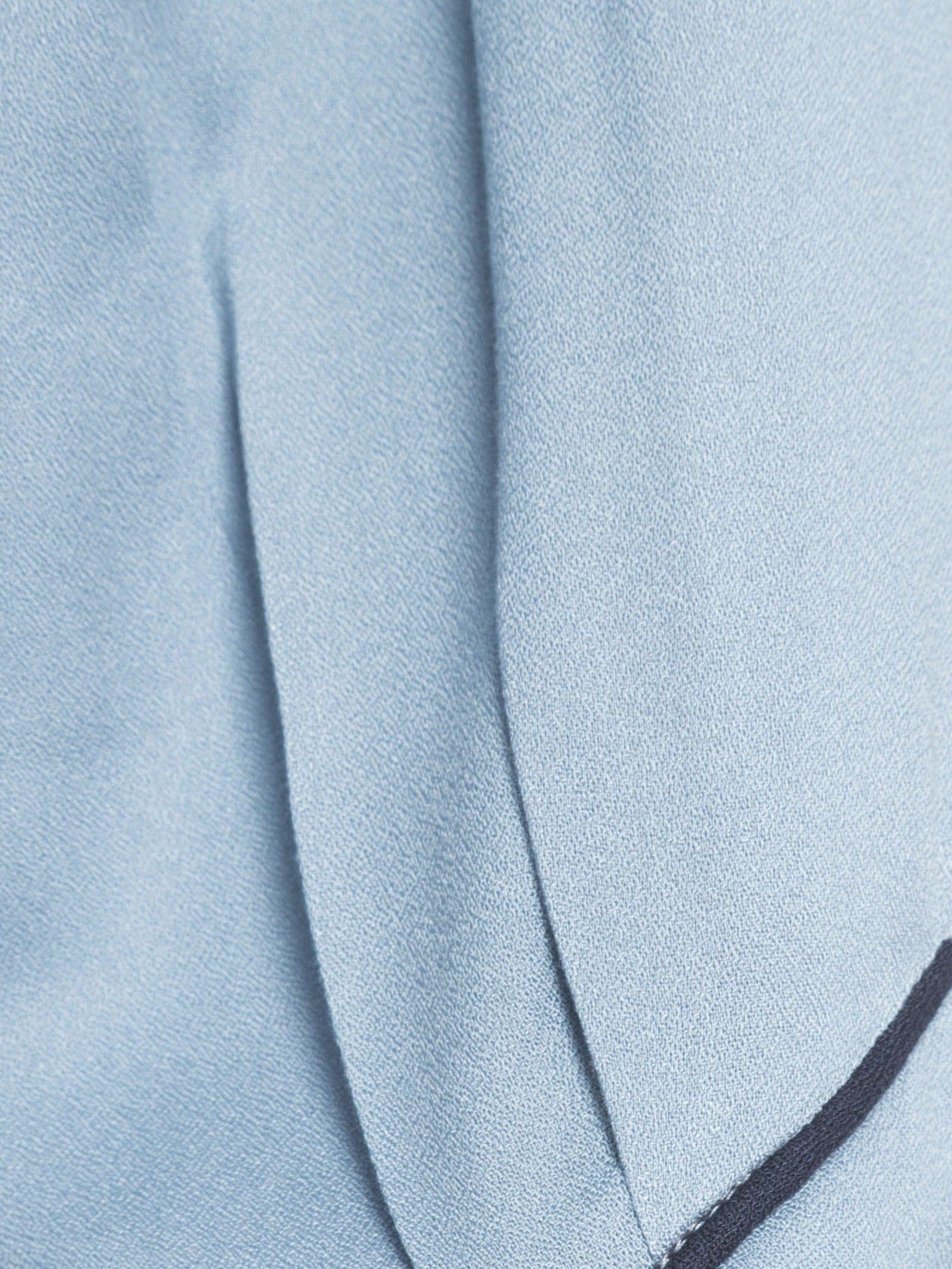 Camisa Feminina - Cris Barros - Azul - Shop2gether