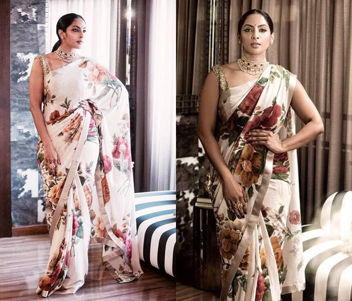 11 Designer Saree Ideas To Pick For Wedding Reception Parties Celebrity Dresses Nice Dresses Saree