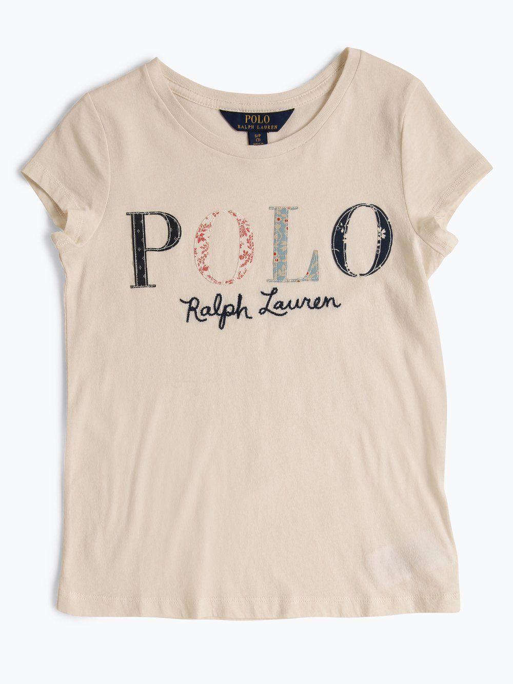 Polo Ralph Lauren T Shirt Beige Polo Ralph Shirts Ralph Lauren