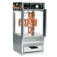 Pretzel Machine you can rent for your special events. (Pretzels not on