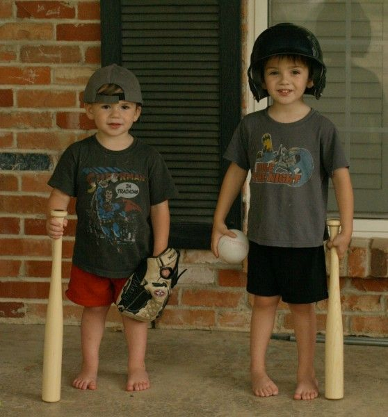 Boys With Their Baby Bats Look How Much They Have Grown Heirloom Baby Gifts Personalized Baseball Bat Baby Bats