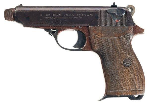 Delmi .32ACP