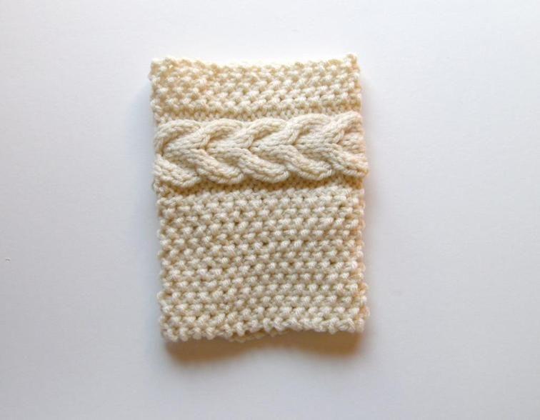 Grace Cable Boot Cuffs | Craftsy | Mitones y guantes tejidos ...