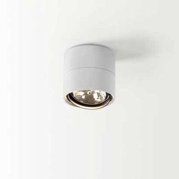 Link Halogen Surface Mount Adjustable Spot Delta Light Light Lamp Light