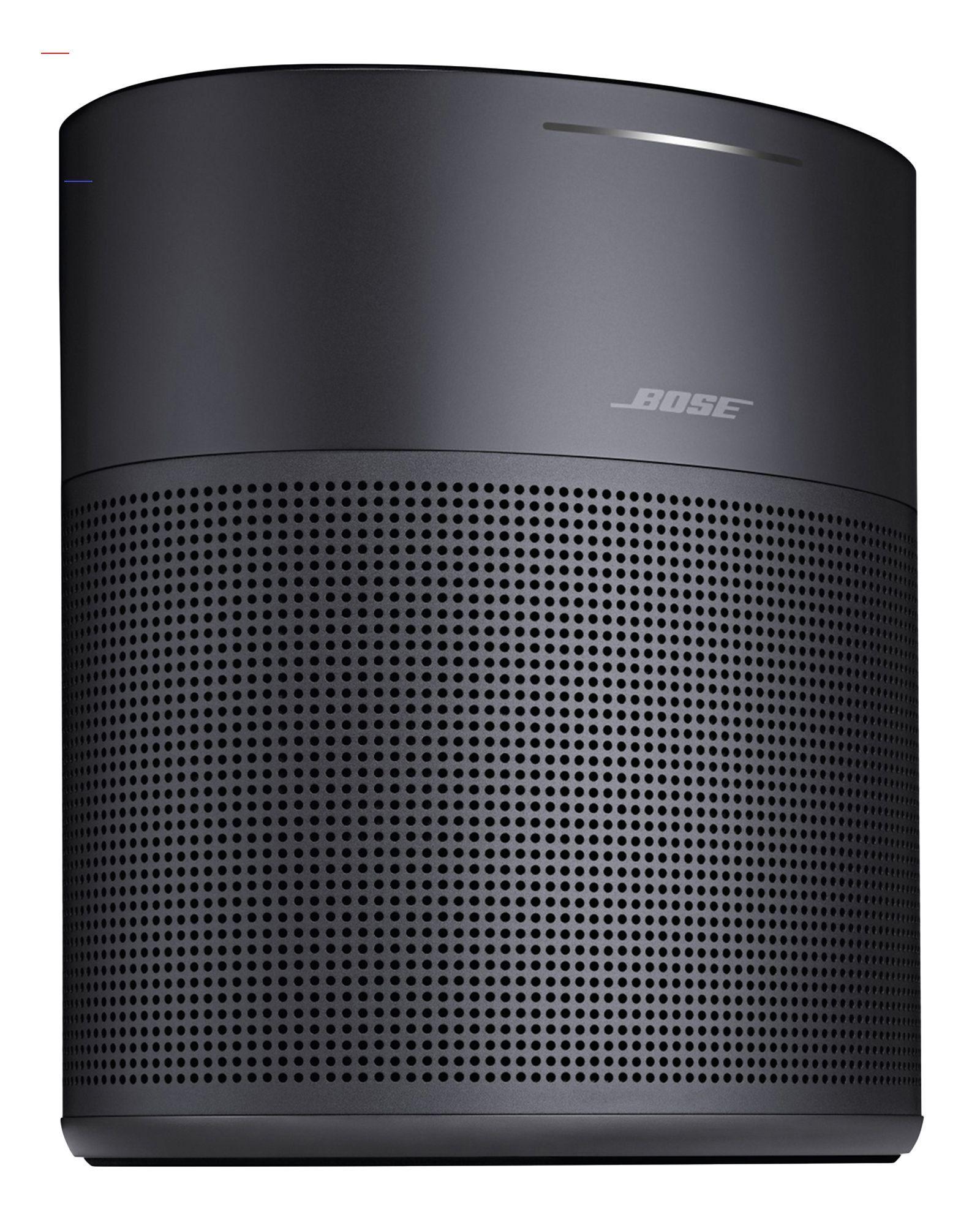 Black Home Speaker 300 componentspeakers Compact