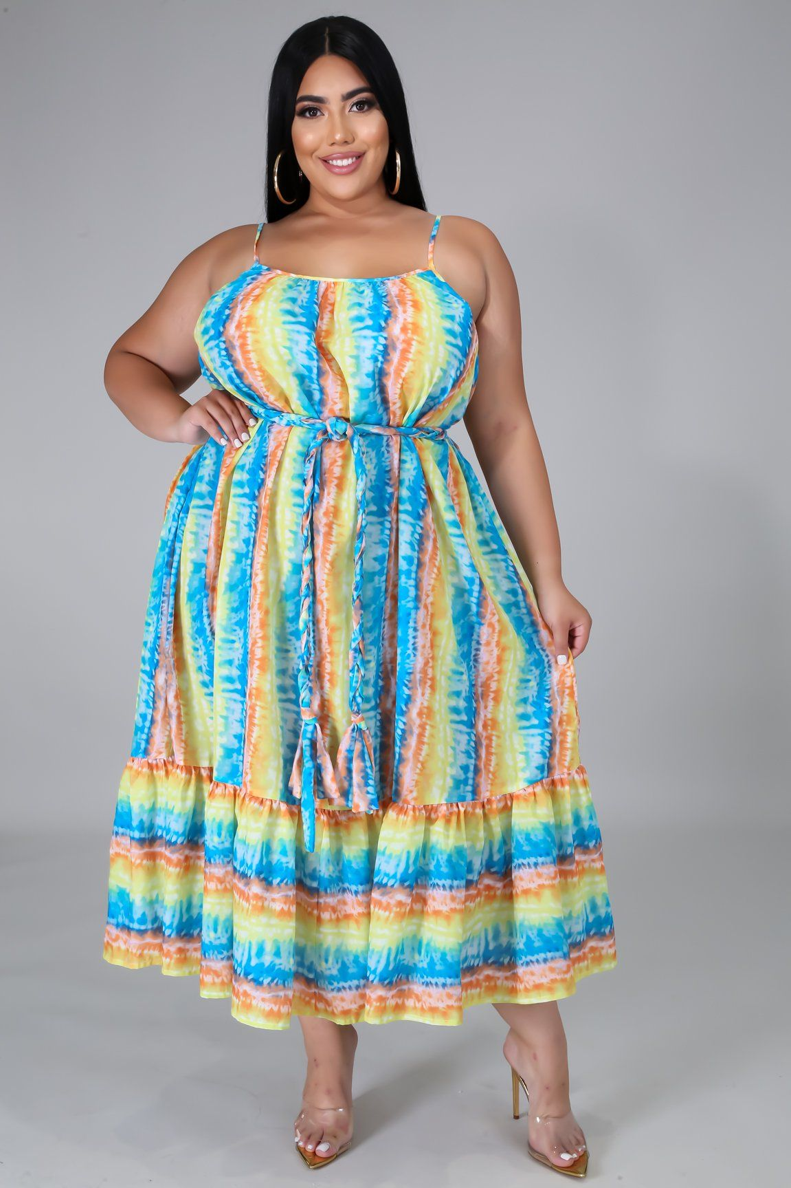 Dyeing Of Happiness Dress Plus Size Summer Dresses Dresses Summer Dress Outfits [ 1727 x 1151 Pixel ]