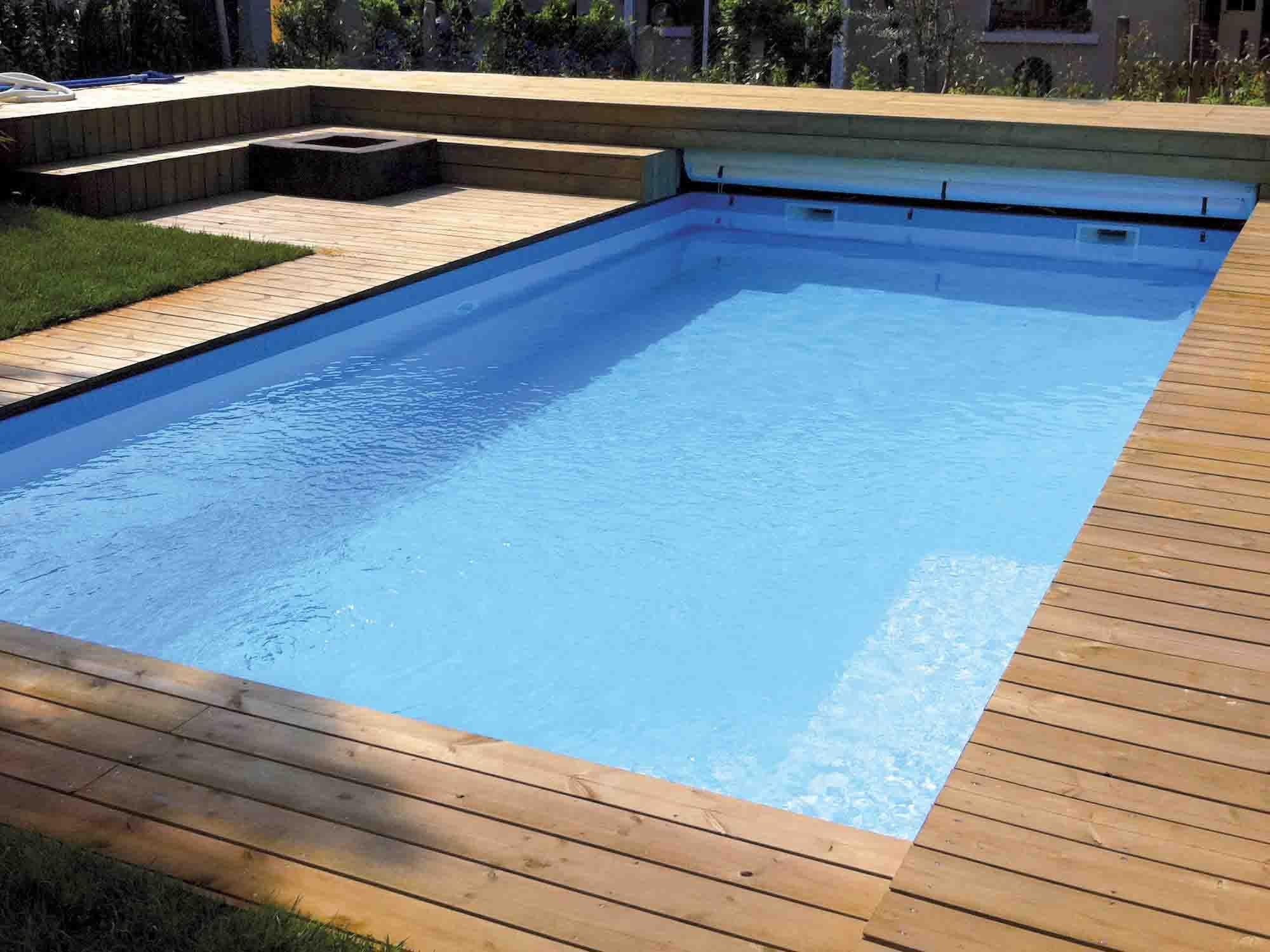 Prix piscine tout compris id es d coration id es - Prix d une piscine enterree tout compris ...