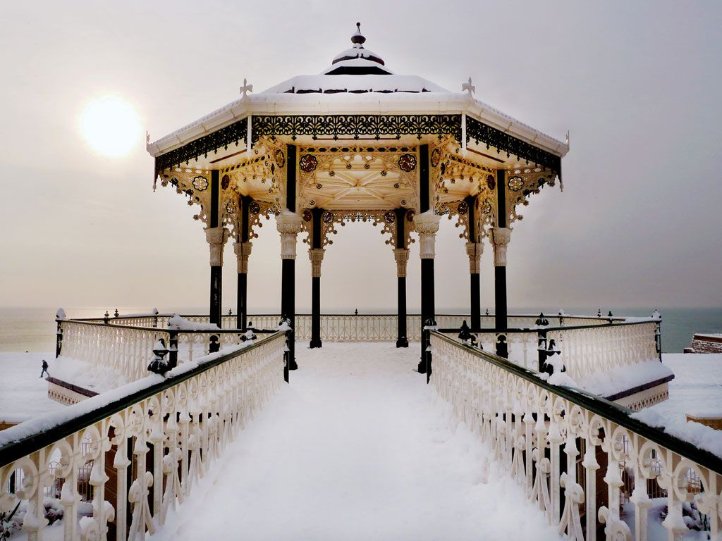 Image result for Brighton sNOW