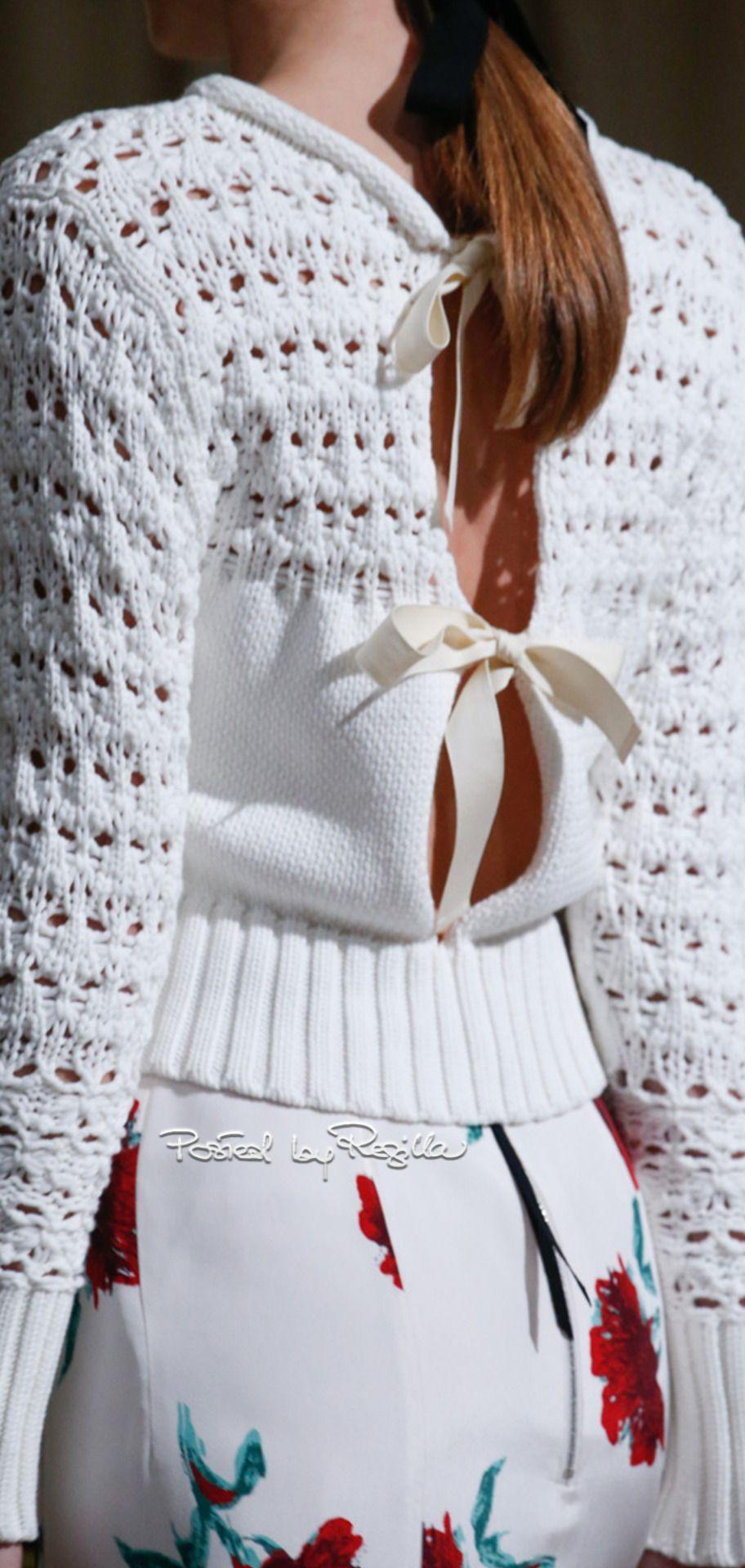Regilla Una Fiorentina In California Moda Detalhes De Moda Trico E Croche