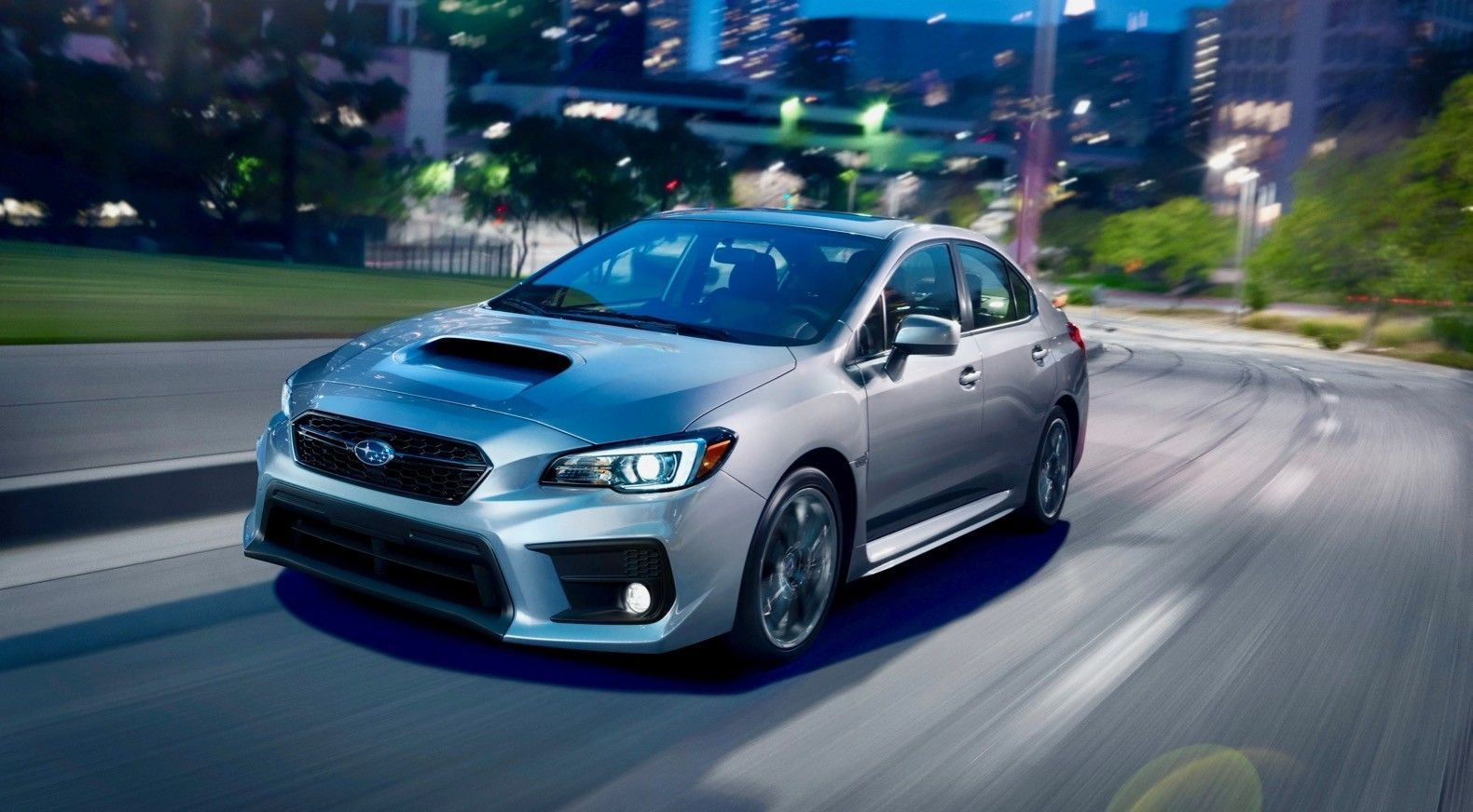 2019 Subaru Wrx Sti Redesign All Car Club Subaru Subaru Wrx