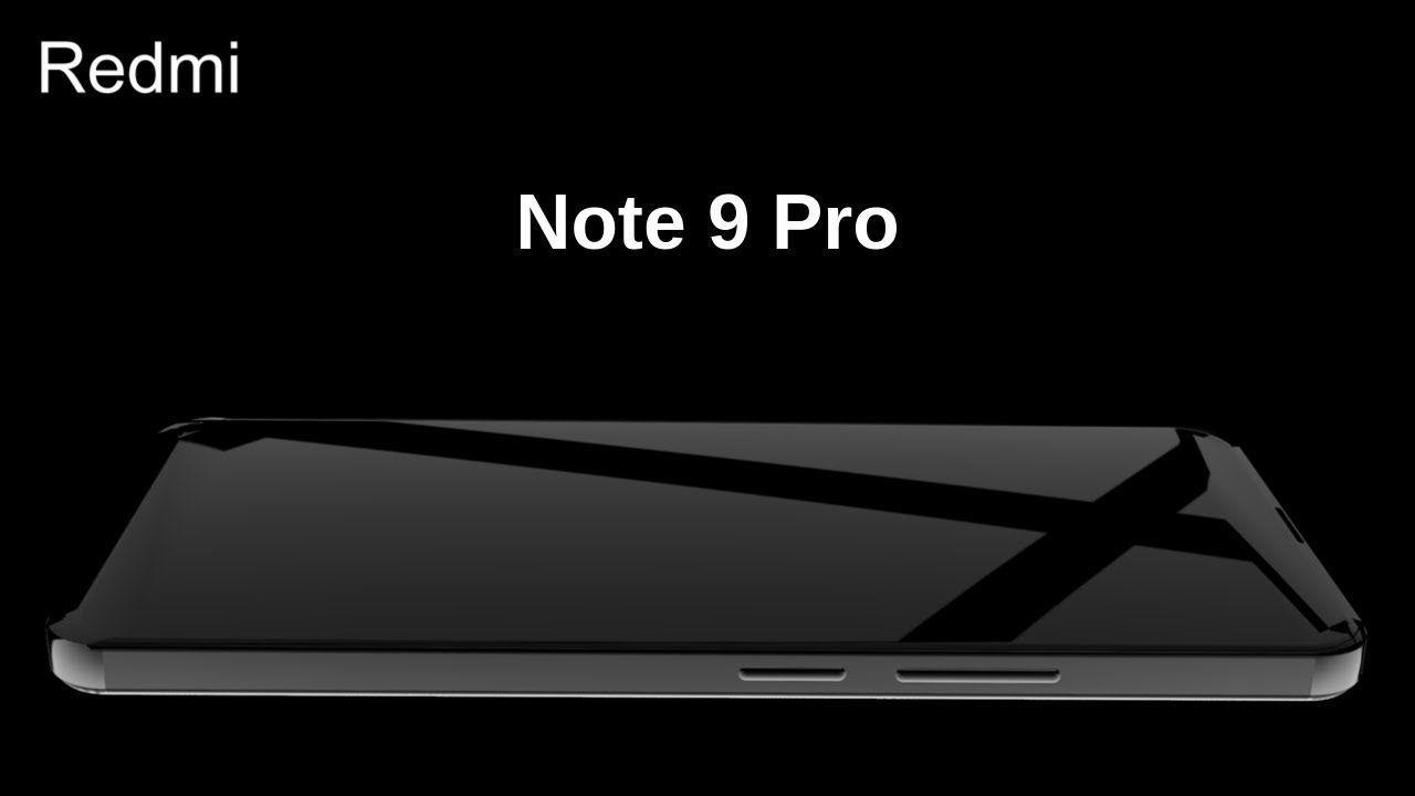 """Redmi Note 9 Pro - First Look !! #touchscreendisplay The Xiaomi Redmi 9 Pro comes with a 6.7"""" Inches Super OLED with a 4K resolution Full Touch Screen Display with a resolution of 1080 x 2340 pixels along with 19:5:9 ratio. Also Speaking of the protection, the Redmi Note 9 Pro is going to have Corning Gorilla Glass 7. Let's move on to the Next part!  The capacity battery of the Xiaomi flagship powered by Li-Polymer 6500mAh non-removable Battery with quick charging Technology. And it also sup #touchscreendisplay"""