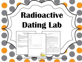 Absolute (radioactive) dating
