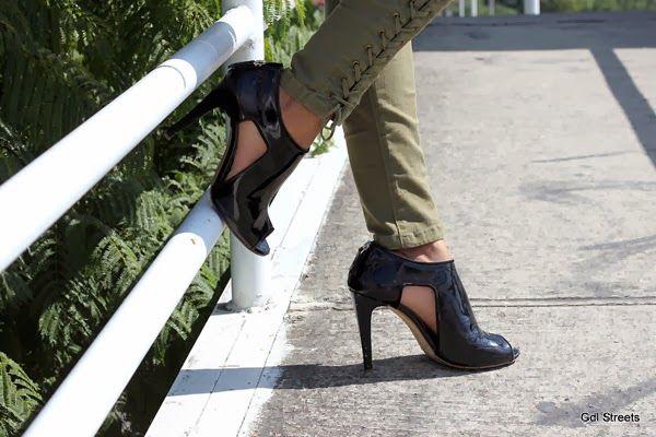 Zapatos // Shoes Diego Torreblanca