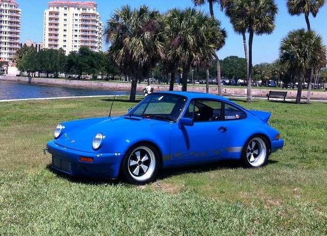 Rare Porsche Colors Page 4 Pelican Parts Technical Bbs Porsche Porsche 911 Classic Porsche