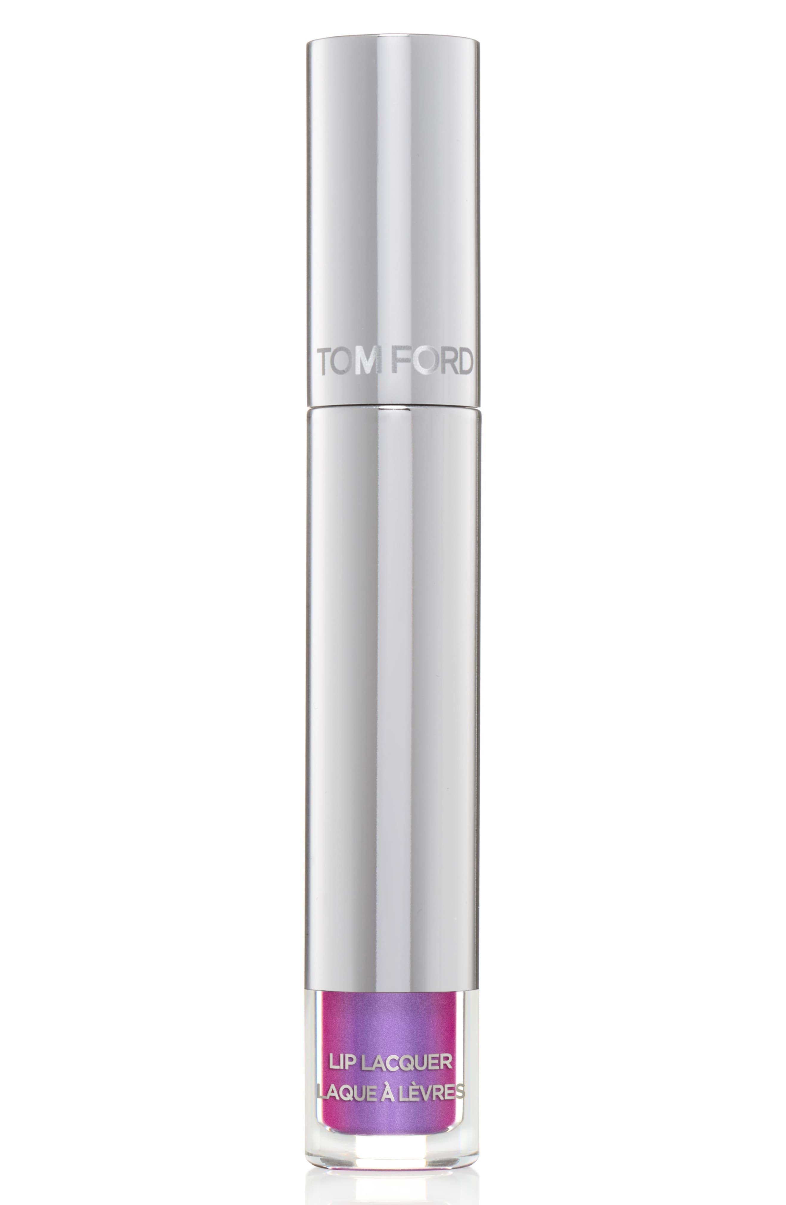 Tom Ford Lip Lacquer Extrême Hot Rod Lip lacquer, Lips