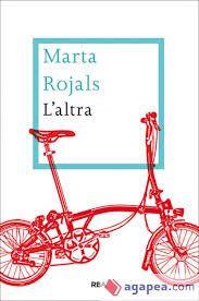 La nova novel·la de la Marta Rojals.