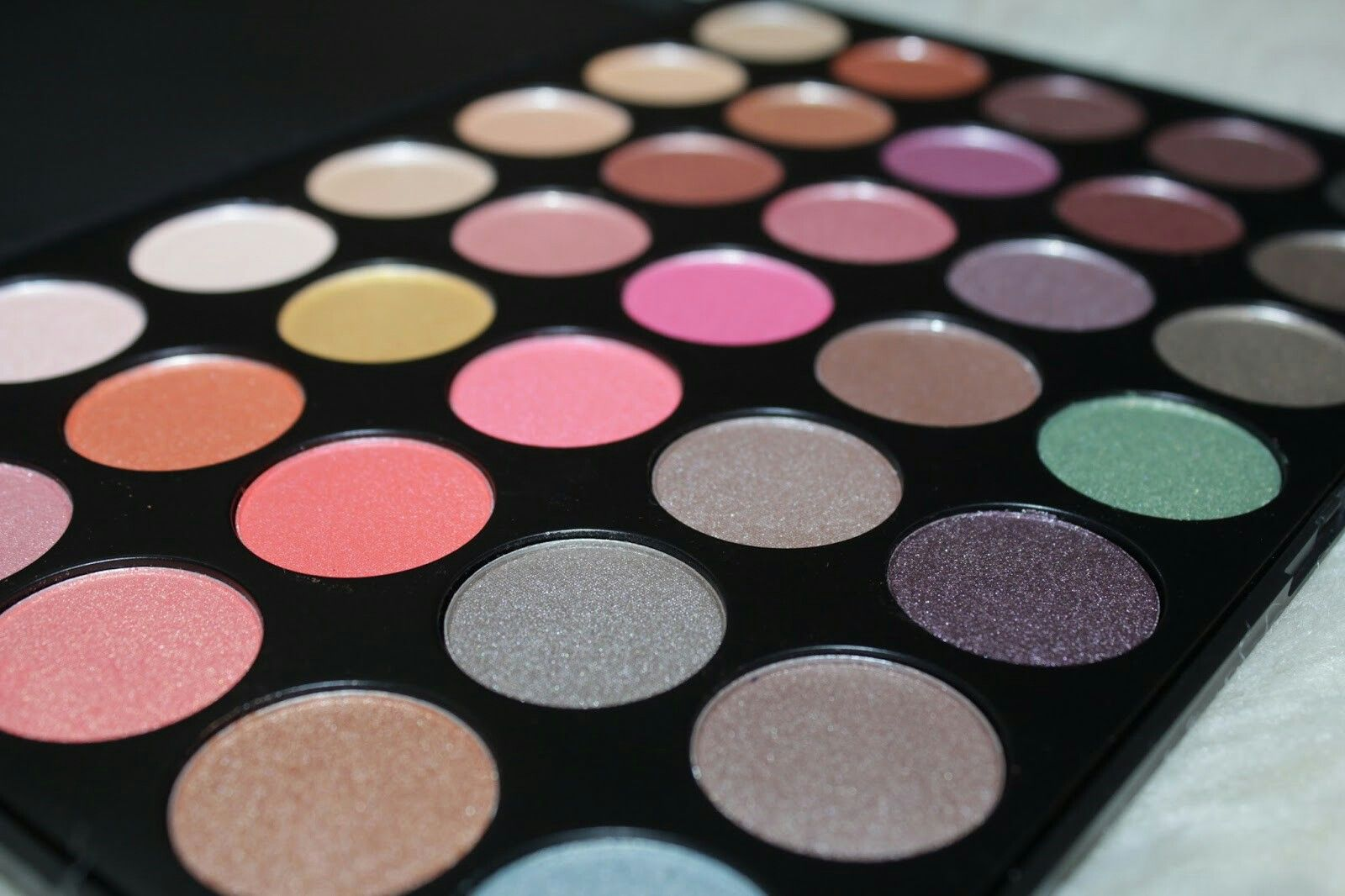 Morphe 35e Palette. Also have. 😍 get yours! (With images
