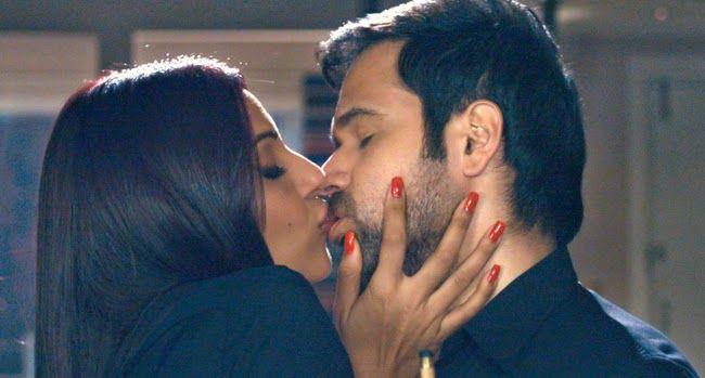 Bollywood kiss wallpaper