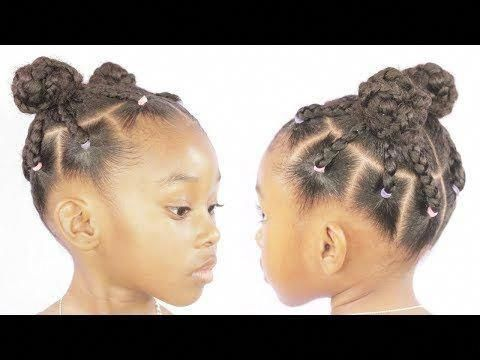 layered short hairstyles african americans