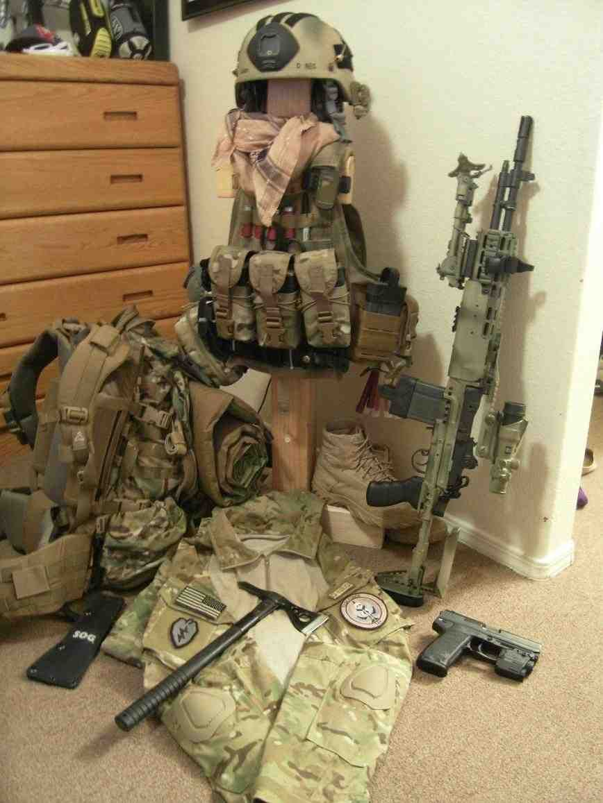 Multicam Paintball Vest Military gear tactical, Tactical