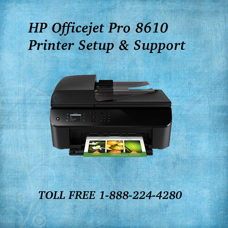 Hp Officejet Pro 8610 Hp Officejet Pro Printer Pinterest