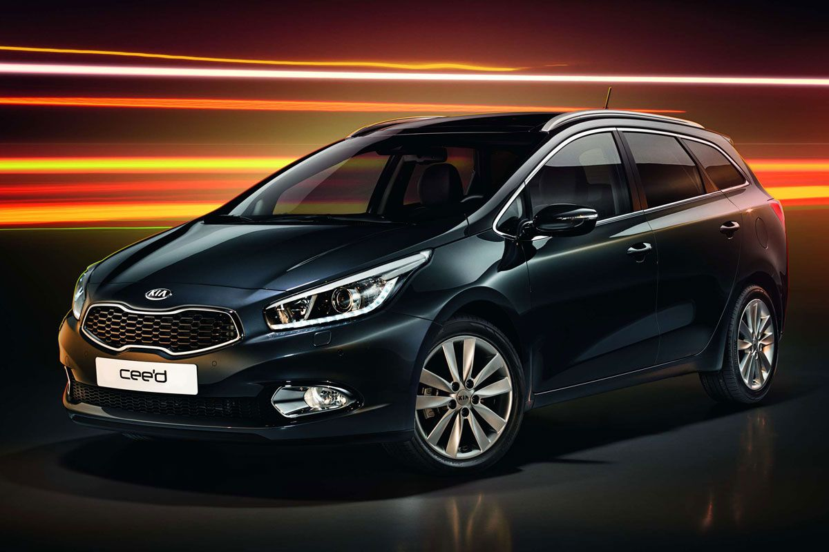 kia ceed station wagen 6 traps automaat sport rides pinterest cars. Black Bedroom Furniture Sets. Home Design Ideas