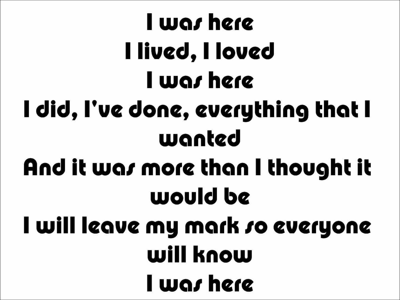 Beyonce - I was here Karaoke/Instrumental + Lyrics | YouTube