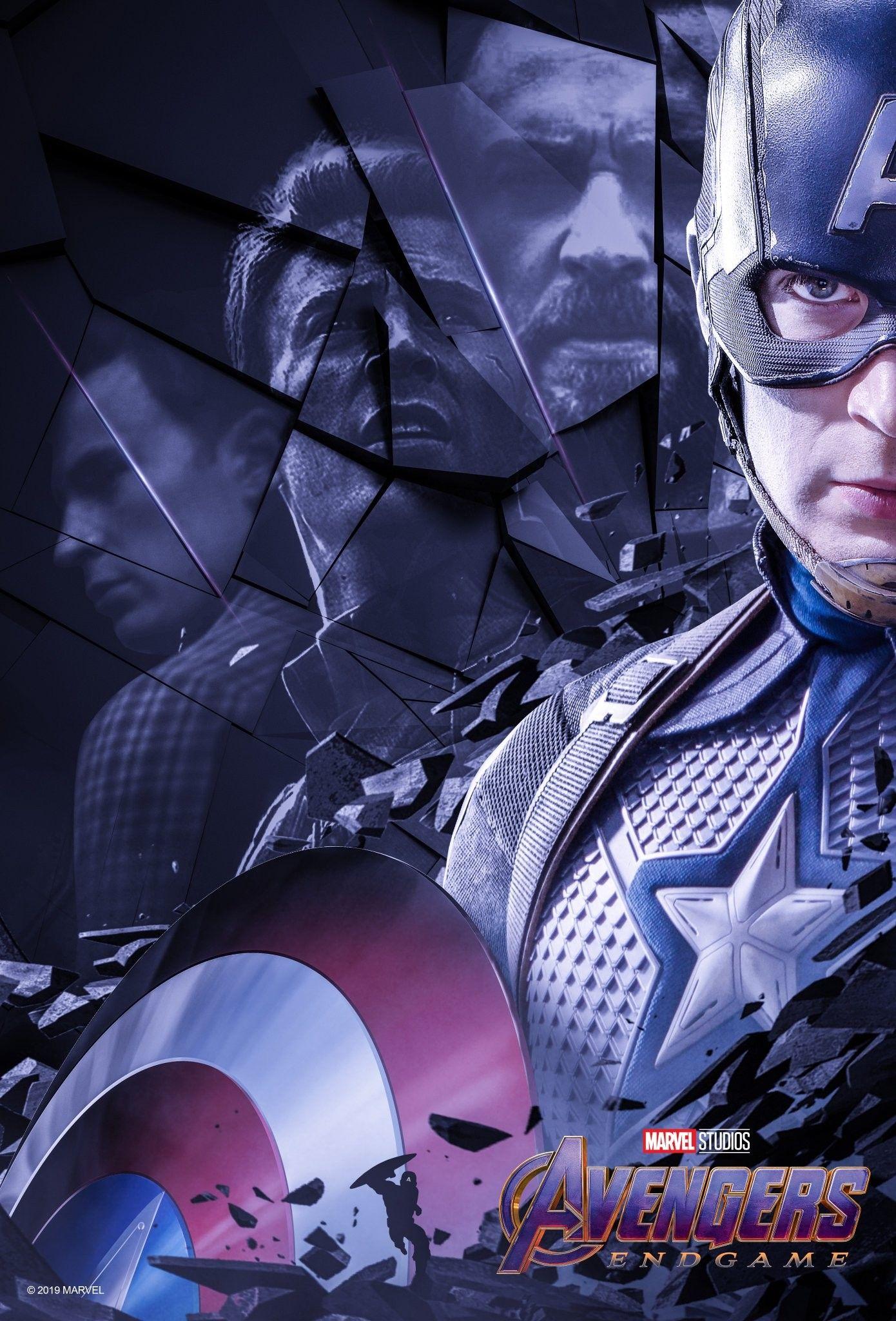 captain america besetzung