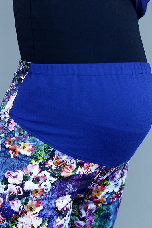 Deuxième slim de grossesse Gamla Stan + T-shirt Nettie – Par Issy