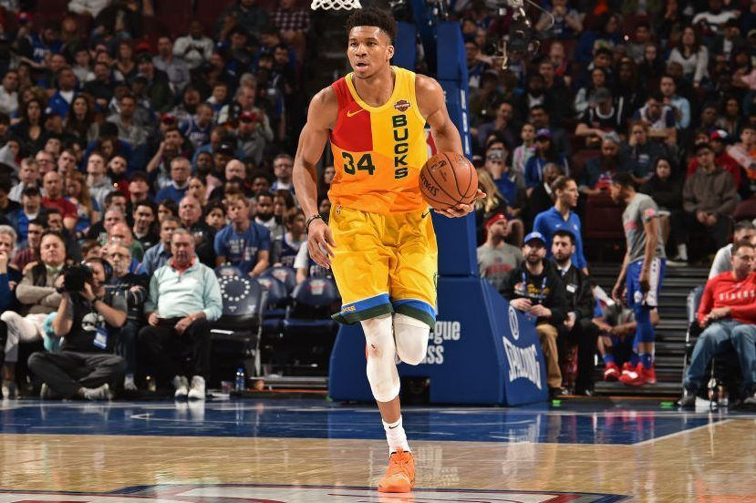 At 24 giannis antetokounmpo is the best basketball player