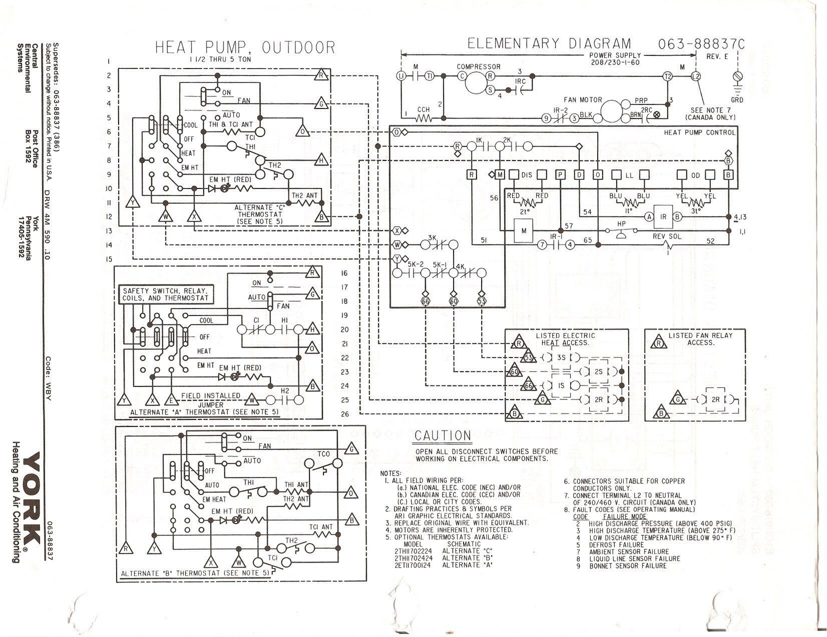 3 Phase Wiring Diagram For House With Images Central Heating