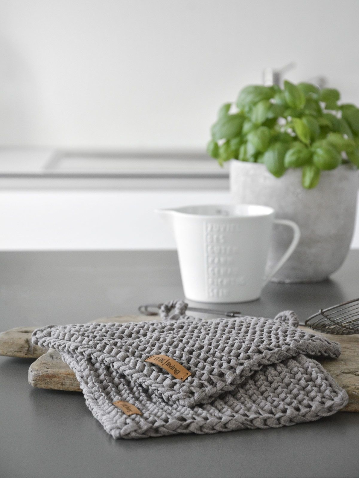 Photo of DIY | Topflappen stricken – mxliving