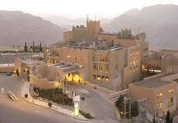 Movenpick Nabatean Castle Hotel Petra in بترا, Ma'ān is a great place to stay overnight